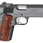 New! Les Baer Custom GT MONOLITH STINGER HEAVYWEIGHT – 45 ACP – 4.25 inches – 7+1 – Rolo Night Sights – 3 Mags – Blue