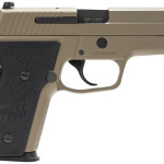 New 2016 Model! Sig Sauer M11-A1-D P229 M11 DESERT Naval Aviation DA/SA 9mm 3.9″ 15+1 Stainless Steel – Short Reset Trigger – Corrosion Treatment – 3 Magazines – Night Sights Black Polymer Grip – Flat Dark Earth (FDE) Color