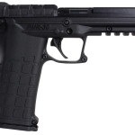 Back in Stock! Kel-Tec PMR30BBLK PMR-30 22 Win Mag 4.3in 30+1 Zytel Grip Black