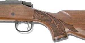 Remington ADL 200th detail 2