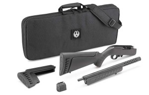 Ruger Takedown Lite 10-22-included-accessories