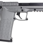 Back in Stock! Kel-Tec PMR30GRY PMR-30 22 Win Mag 4.3in 30+1 Gray Zytel Grip Black Slide