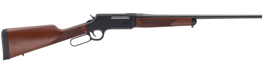 NEW! Henry H014308 Long Ranger Lever 308 Winchester/7.62 NATO 20″ 4+1 American Walnut Stock Blued