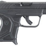 New! Ruger 3750 LCP II Single 380 Automatic Colt Pistol (ACP) 2.75″ 6+1 FS Black Polymer Grip/Frame Blued