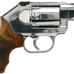 New! Kimber K6s FIRST EDITION Revolver – 357 Magnum – Mirror Polished Stainless Steel – Pao Ferro Wood Grips – Case