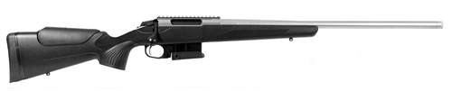Back in Stock – New for 2017! Tikka T3x CTR – Compact Tactical Rifle JRTXC382CAS 6.5 Creedmoor 24 in 10+1 Magazine – Threaded – Rail – Black and Stainless