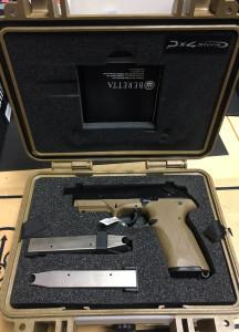 Beretta Storm SD Case1