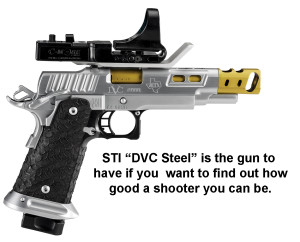 DVC Steel Text