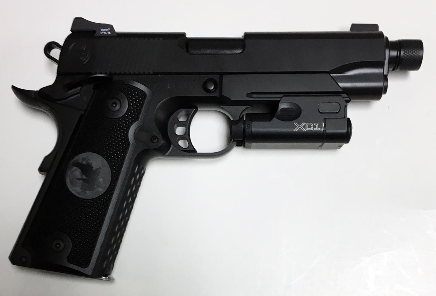 The Scopesmith The Gun Room—