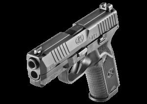 FN 509 Profile