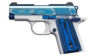 Kimber Micro 9 Sapphire L