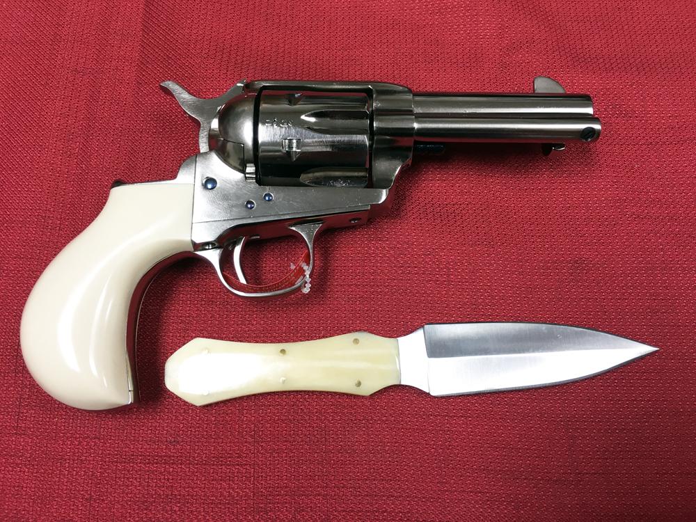 The Scopesmith The Gun Room