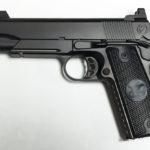 New! Nighthawk Custom Heinie Kestrel 9mm Threaded Barrel 4.25 in – Full Diamond Like Carbon Upgrade – Tall Night Sights – Thinned – Ambi – Tactical Rail