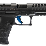 NEW – Back in Stock! Walther 2813335 PPQ M5 Match DAO 9mm 5in 15+1 Modular Polymer Grip – 3 Magazines – Fiber Optic and Adj. sights – Black