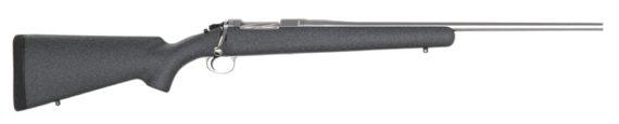 New! Barrett 16764 Fieldcraft Right Hand Bolt 6.5 Creedmoor 21″ 1 in 8″ 4+1 Timney Trigger Carbon Fiber Charcoal Gray Stock Stainless Steel