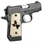 NOW IN STOCK – LAST TWO UNITS! Kimber Micro9 Texas Special Edition – 9mm – 7+1
