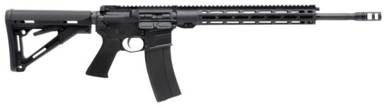New 2018 Model and Caliber! Savage MSR RECON 224 Valkyrie -18 in  30+1 – Black