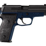 New – TALO Exclusive! Sig Sauer P229M11-A1 P229 NAVY TALO Special Edition – Navy Blue Slide and Black DA/SA 9mm 3.9″ 15+1 3 Mags