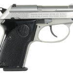 New! Beretta J320500 3032 Tomcat Inox 32 Auto 2.4in 7+1 Black Synthetic Grip Gray/Stainless Steel