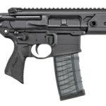 New! Sig Sauer MCX Rattler AR Pistol Semi-Automatic 300 AAC Blackout 5.5″ 30+1 MLok Black