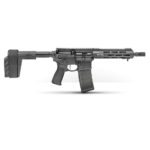 BACK IN STOCK! Springfield Armory SAINT ST909300B AR-15 PISTOL 300 Blackout 9 inches – MLok – Pistol Brace