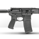 Back in Stock! Springfield Armory SAINT ST975556B AR-15 PISTOL 223 Remington/5.56 NATO 7.5 inches – MLok – Pistol Brace
