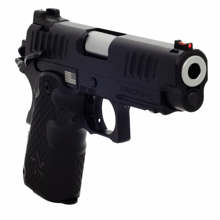 6 Best Single-Stack Sub-Compact 9mms CCW Ready - Pew Pew Tactical