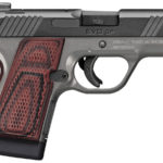 New 2019 SHOT Show Product – Released April 2019! Kimber EVO SP CDP (Custom Defense Package) NS – 9mm 7+1 – Night Sights – Meld Treatment – G10 Grips – 2 Magazines