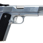 New for 2019! Les Baer Custom Premier II KENAI SPECIAL CHROME 10mm 5in 9+1 2 Mags – Engraved – Number 6 of the run