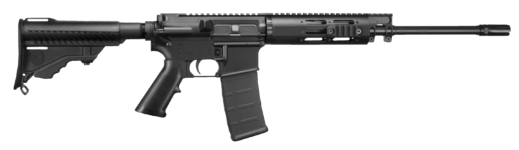 JUST IN 3-27-2020! DPMS 60218 Panther Lite 16 A3 223 Rem,5.56 NATO 16″ 30+1 Black 6 Position DPMS Pardus Stock
