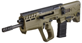 New Model! IWI TAVOR 7 Semi-automatic Bullpup, 308 Win/762NATO, 16.5″ Barrel, OD Green 1 Mag 20Rd