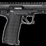 New Model! KEL-TEC CP33 22 LR 5.5″ Barrel, Polymer Frame, Adjustable Fiber Optic Sights, Black Finish, 33Rd, 2 Magazines