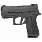 New Model! Sig Sauer 320XC9BXR3R2 P320 X-Compact 9mm 3.60″ 15+1  X-Ray 3 Night Sights with R2 plate – Two 15rd Magazines