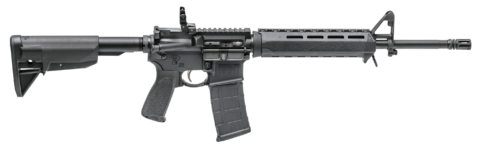 Back in Stock! Springfield Armory SAINT ST916556BMA AR-15 5.56/223 16in – Bravo Company Furniture M-Lok Rail 30+1 – Sights – Soft Case