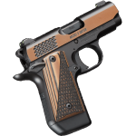 New – Released October 2020! Kimber Micro9 Raptor Collector Edition – 9mm – Night Sights – Ambi