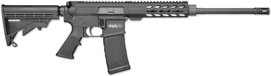 New for the fall of 2020! Rock River Arms RRAGE 556 NATO/223 Rem 30+1 16in Chrome Moly Barrel RRA 6-Pos Stock RRA Carbine-Lenght M-LOK Handguard – RRA Single Stage Trigger