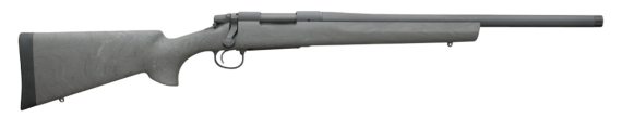 Back in Stock: Remington 84204 700 SPS Tactical 6.5 Creedmoor 22″ 4+1 Hogue OM Ghillie Green – Threaded
