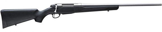 New! Tikka T3 JRTXB382 T3x Lite 6.5 Creedmoor 3+1 24.3″ Black Stainless Steel Right Hand