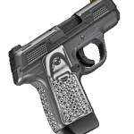 Back in Stock! Kimber EVO SP CUSTOM SHOP NS – 9mm 7+1 – Night Sights – KimPro Charcoal Gray – G10 Grips – 2 Magazines