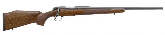NEW! Bergara B14S001 B-14 Timber 308 Winchester 4+1 22″ Threaded Barrel – Matte Blued – Premium Walnut Stock