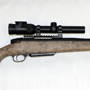 Beautiful Weatherby left hand in 460 Weatherby Magnum.