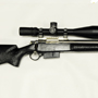 Custom Remington 700 SPS Tactical in 300 Winchester Magnum with a Nightforce 5-22x56 NP-R1.