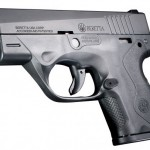 Beretta Nano 9mm – Black