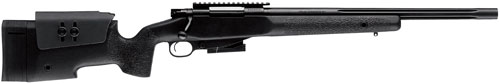 FN 75540 A5M SPR Bolt 308 Winchester 20″ 4+1 McMillan Black Synthetic Stk