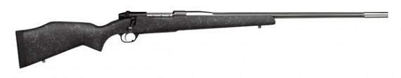 Weatherby MarkV Bolt 338 Lapua Mag 28″ Monte Carlo Blk Gray Spiderweb Muzzlebreak