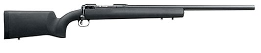 Savage 18139 Law Enforcement 10 FCP Bolt 308 Win 24″ 4+1 HS Precision Stk Blk