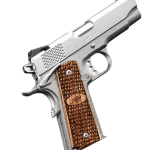 Kimber Stainless Pro Raptor II 45 ACP CUSTOM SHOP