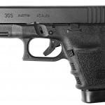 Back in Stock! Glock PH3050201 G30SF (Slim) 45 ACP 3.78″ 10+1 Rough Texture Grip