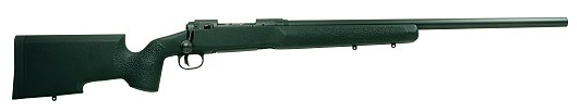 Savage 18142 Law Enforcement 10 FCP Bolt 308 Win 24″ 4+1 McMillan Stock Black