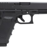 Back in Stock! Glock G20 Generation 4 10mm 4.61″ 15+1 Fixed Sights Polymer Grips Black – 3 Mags